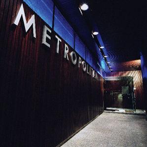 Metropolitan balneario madrid esp buscandolaexcelencia - Metropolitan spa madrid ...