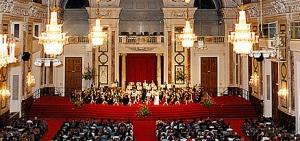 opera hofburg