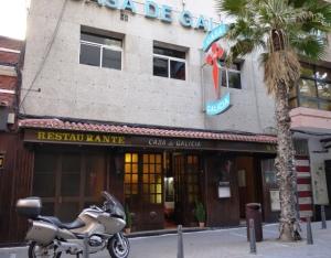 casa de galicia