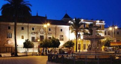 hotel bluecity merida