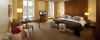 beau rivage room