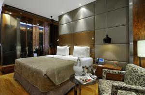 eurostars room